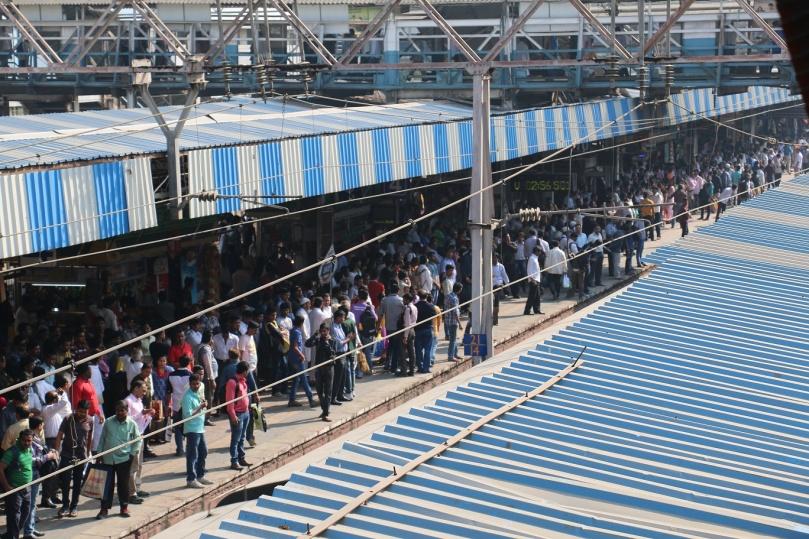 Mumbai_AndheriStation