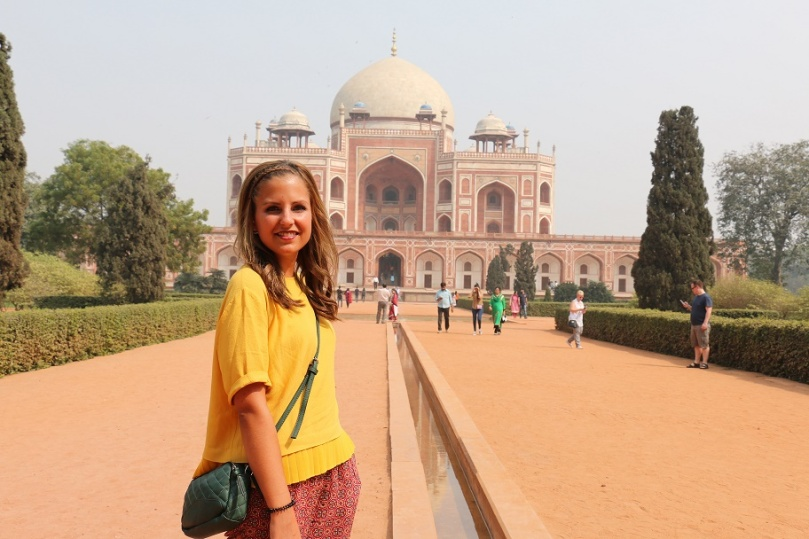 Delhi_HumayunTomb_5