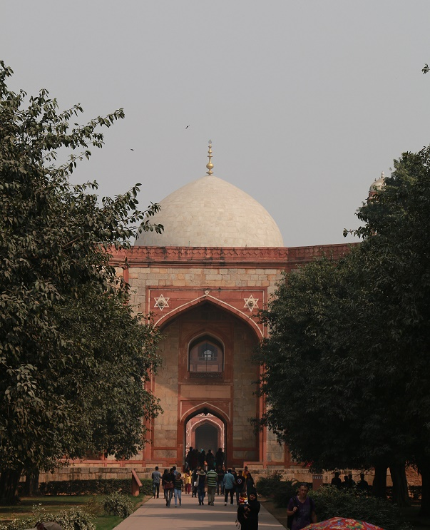 Delhi_HumayunTomb_7