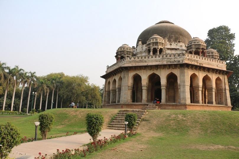 Delhi_LodhiGarden_3