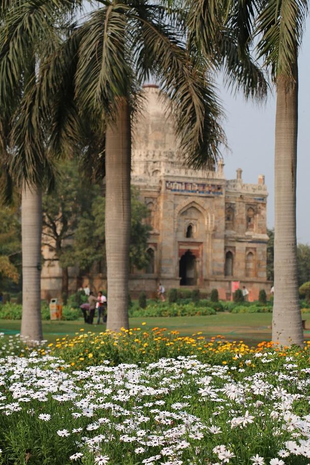 Delhi_LodhiGarden_7