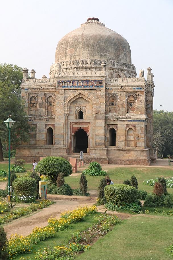 Delhi_LodhiGarden_9