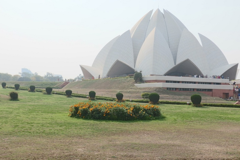 Delhi_LotusTemple_1