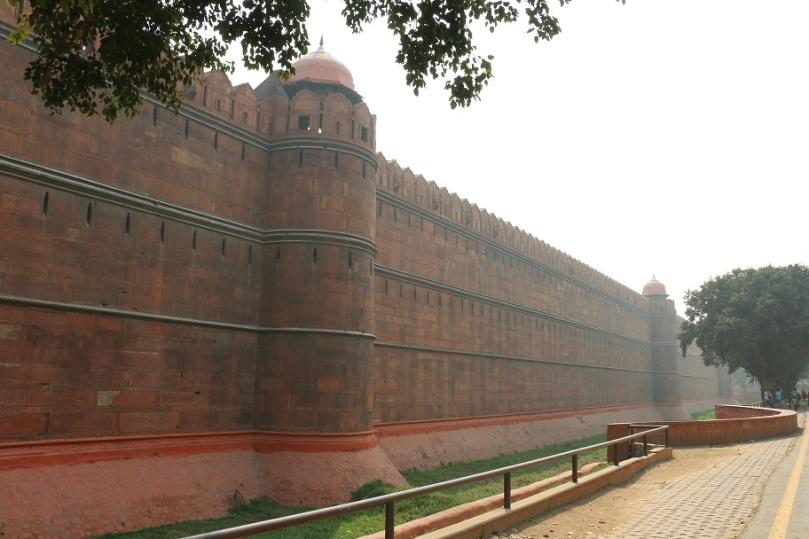 Delhi_RedFort_1