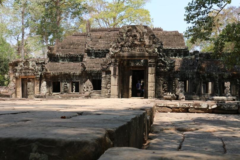 Angkor_Banteay_Kdei_6_thebraidedgirl