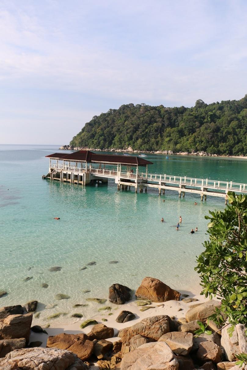 Pulau_Perhentian_Besar_Perhentian_Island_Resort_Beach_3_thebraidedgirl