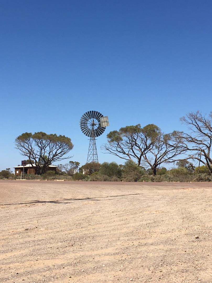 Australia Outback | thebraidedgirl
