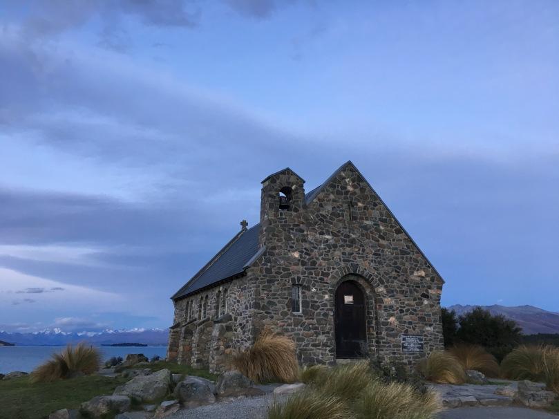 Church Of The Good Shepherd | thebraidedgirl
